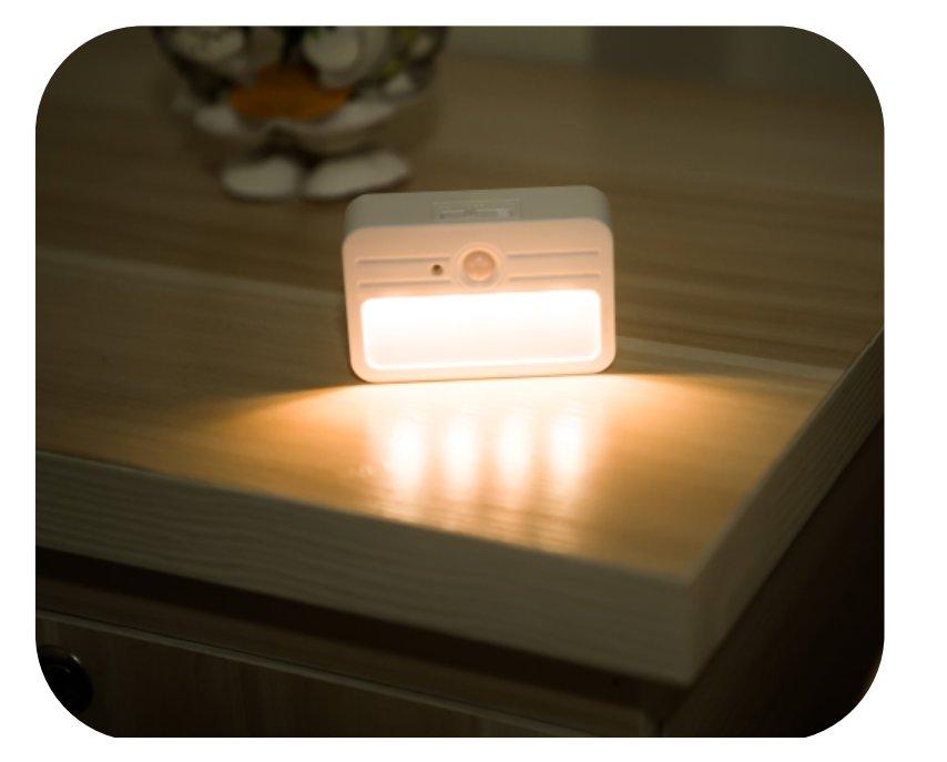 Sensor Light by dry cell
