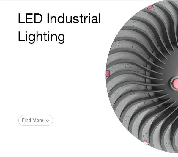 CE UL Commerical · Industrial Lighting