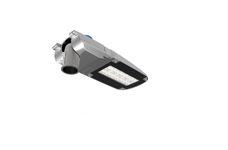 IP66.IK10.10kV Street Light