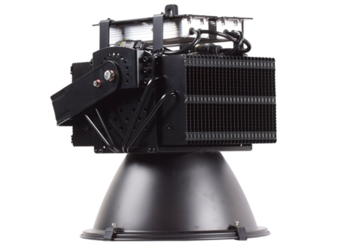 Industry-grade Flood/Spot Light