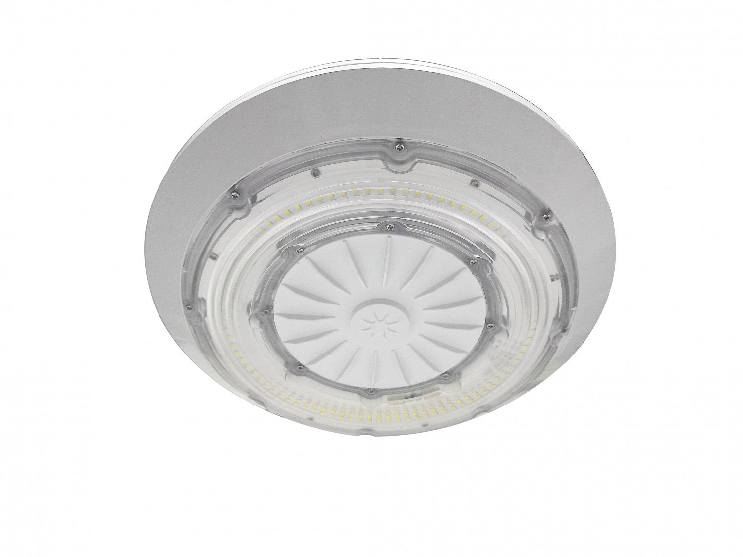 40-95W Up/Down Canopy Light