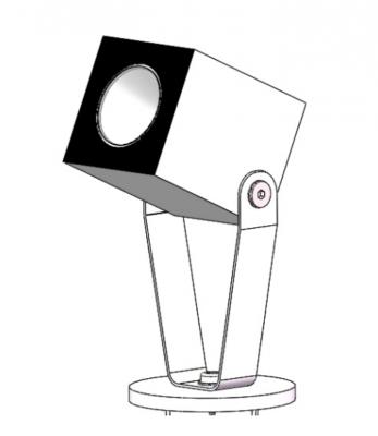 IP65 LED Spike Light (custom)