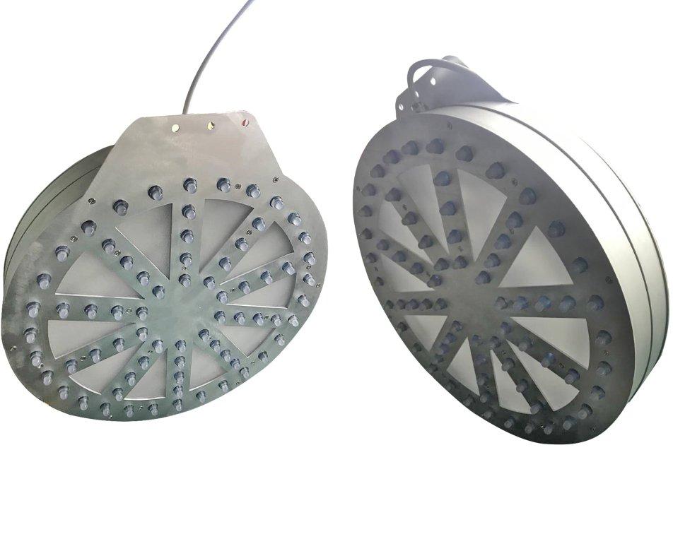 IP65 LED Wheel Light (custom)