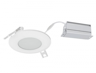 ETL 3'' Round·Square Panel Light