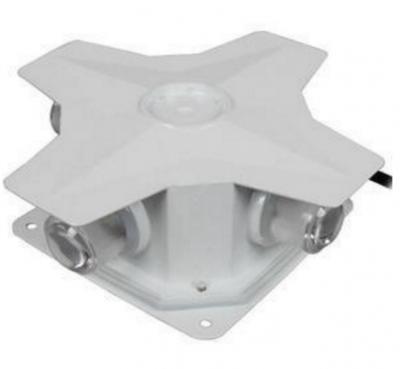 IP65 Star-type Point Light