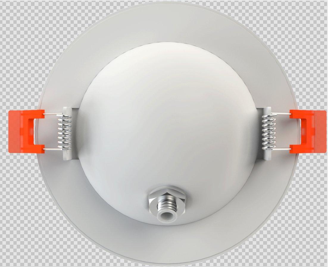 Ajustable RGBW Downlight (Tuya)