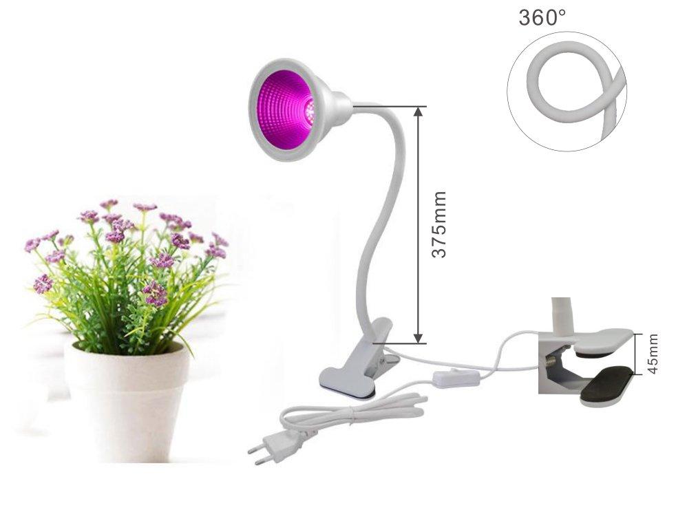 Grow Light (flower·vegetable)