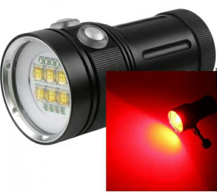 UV Fishing Light (Fish Attracting Light)