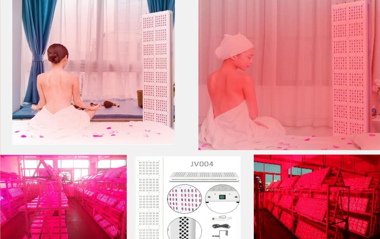 Cosmetic·Skin Care Light