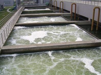 污水处理中,为什么要使用深床反硝...