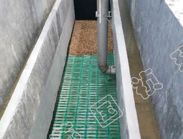 茂名市河西城区污水处理厂提标改造...