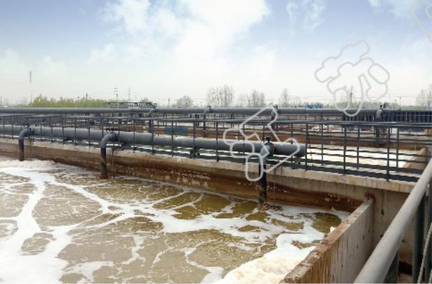 安徽固镇经济开发区污水处理厂 30000吨/天
