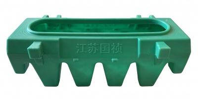 反硝化深床滤池  T型滤砖