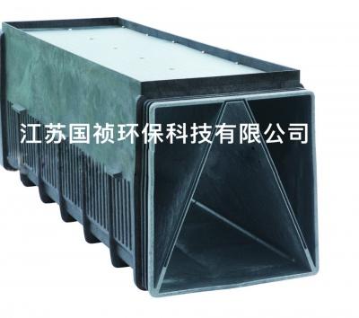 反硝化深床滤池S型滤砖