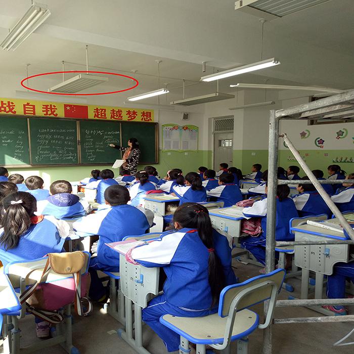 学校取暖设备/蓄热式远红外加热器/电取暖器