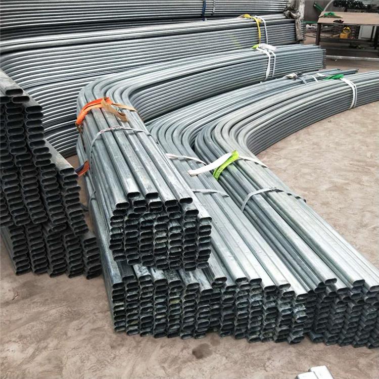鍍鋅大棚管如何提高壽命的常用方法