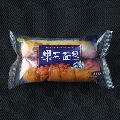 果芯面包-藍莓