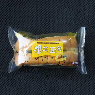 果芯面包-菠蘿