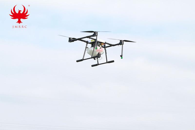 JMR-X1000 Quad 5KG Payload Agricultural Drone