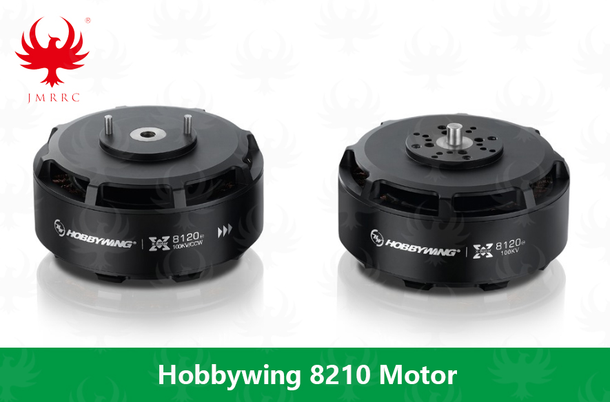 Hobbywing XRorot 8120 Series Power system for Agricultural Drones