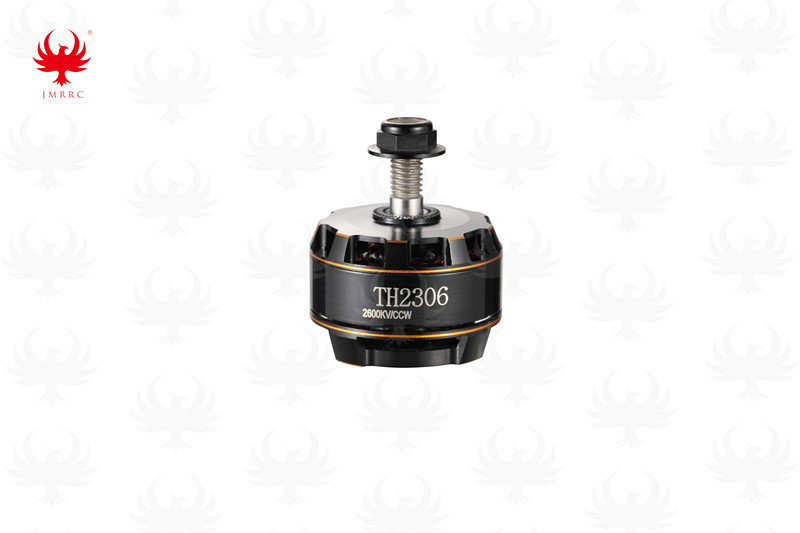 JMRRC TH2306 2600KV Brushless Motor for RC Aircraft drone