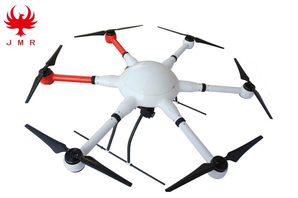 Carbon Fiber Integrated Drone