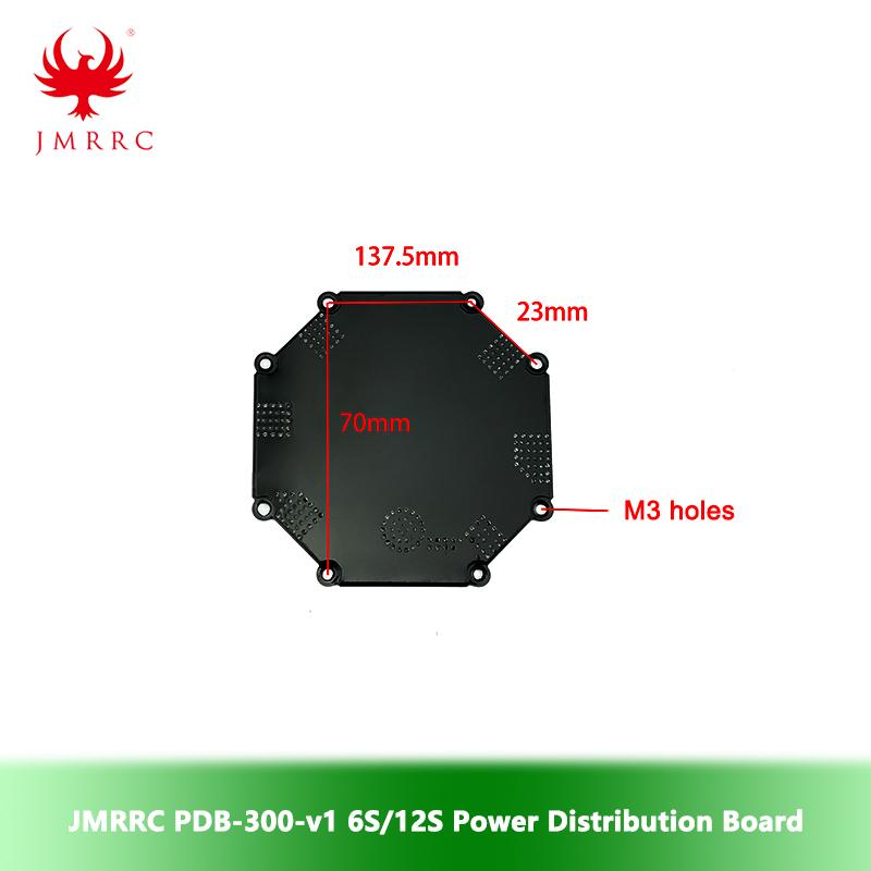 PDB-300-v1 6S/12S Power Distribution Board