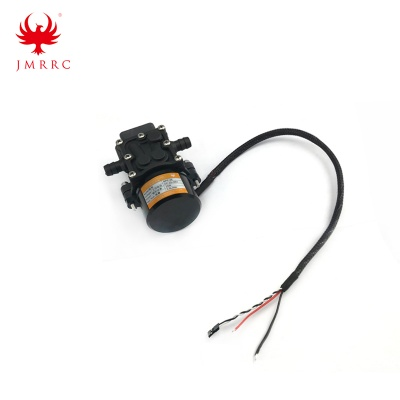 12S 44V Water Pump High-pressure Built-in Pump Switch