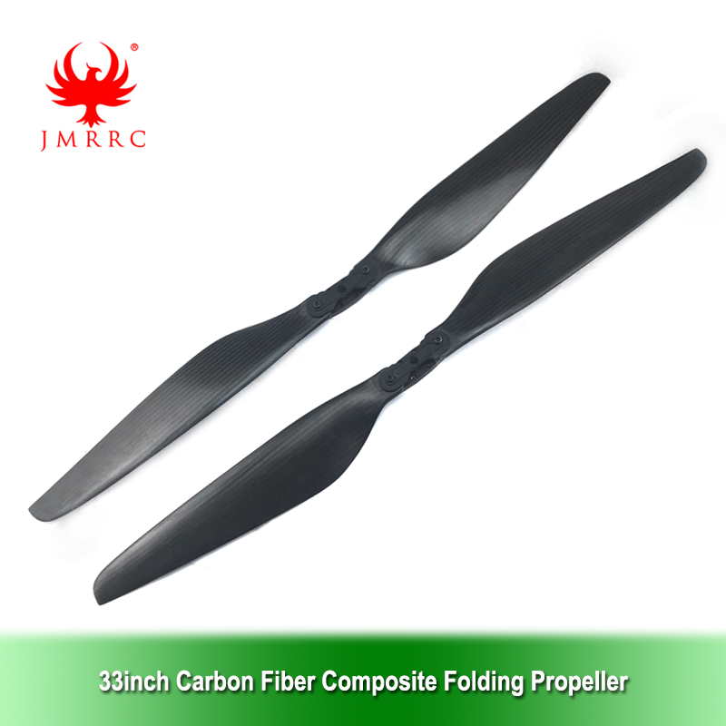 33inch Folding Propeller 33105 Composite Carbon Fiber Folding Propeller
