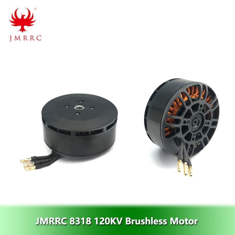 New 8318 120KV Brushless Motor