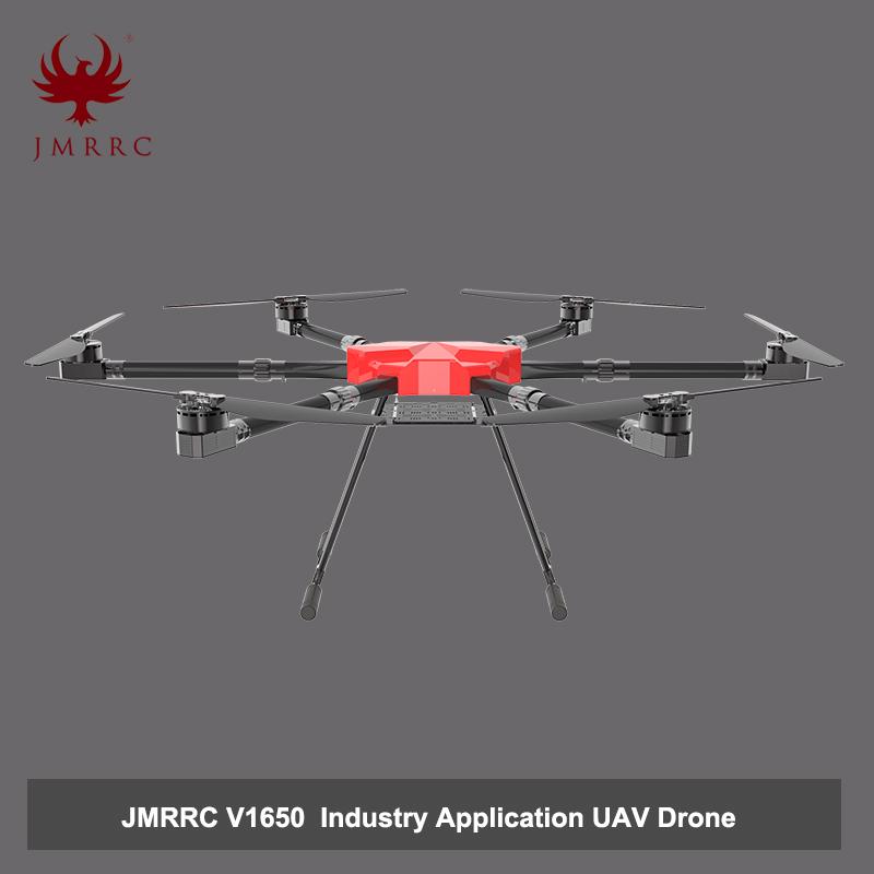 JMR-V1650 Hexa Industry Application UAV Drone