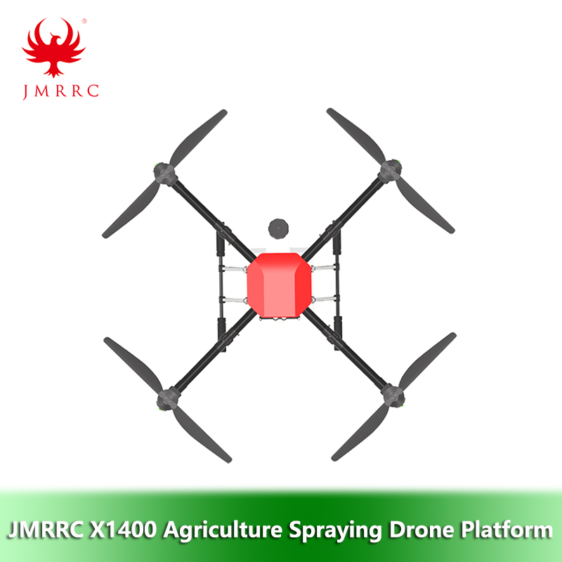 JMR-X1400 10KG Agriculture Spraying Drone