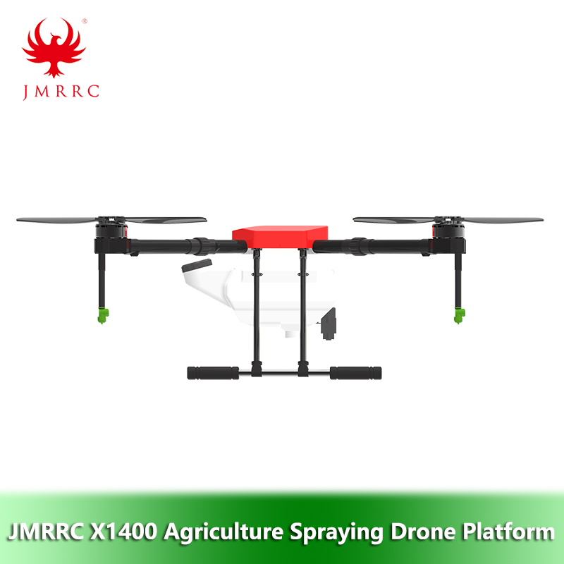 Quad X1400 10L Agriculture Drone Frame Kit
