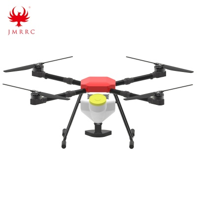 X1400 12.5L Agriculture Fertilizer Spreader Drone