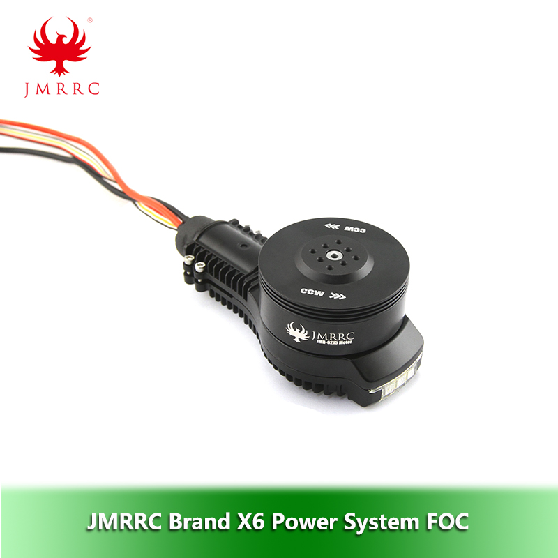 JMRRC X6 Combo Power System 6215  for Agricultural Drones Industrial Applications