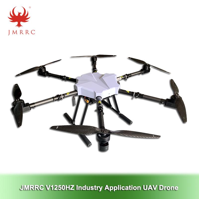 JMR-V1250HZ Industrial Ready-to-Fly UAV FPV Drone