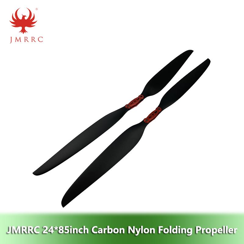 24inch Folded Propeller Carbon Fiber UAV Foldable Propeller CW/CCW RC Multicopter Quadcopter Prop
