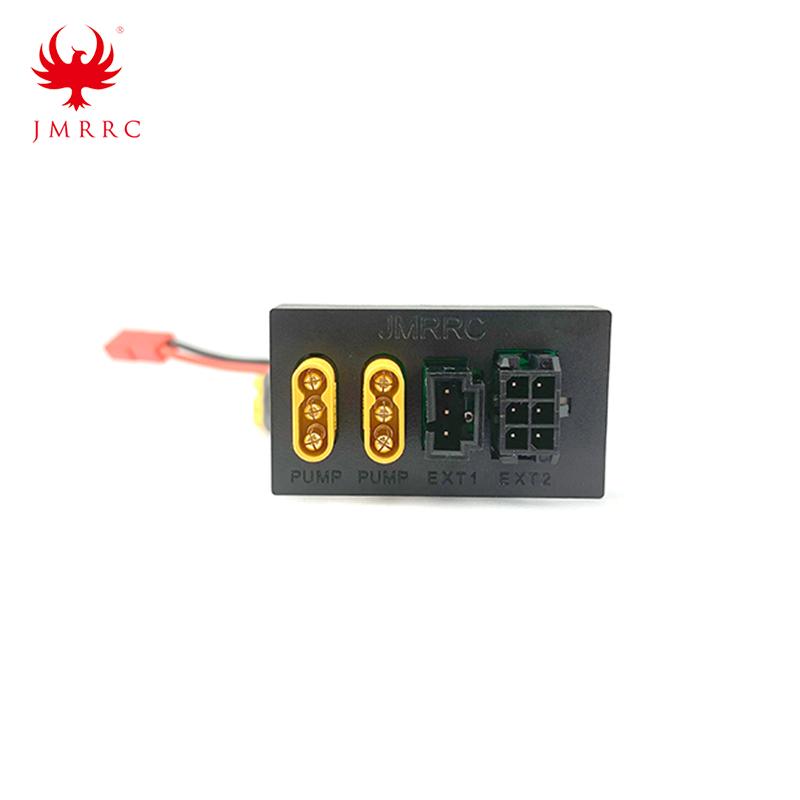 Development MR30 Plug Board XT60 Water Pump Plug Board