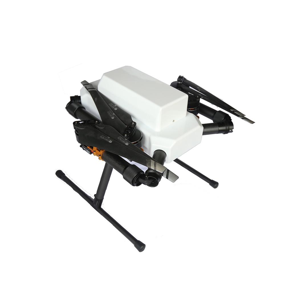 H850 Commercial Drone Carbon Fiber Quad Copter Frame Body