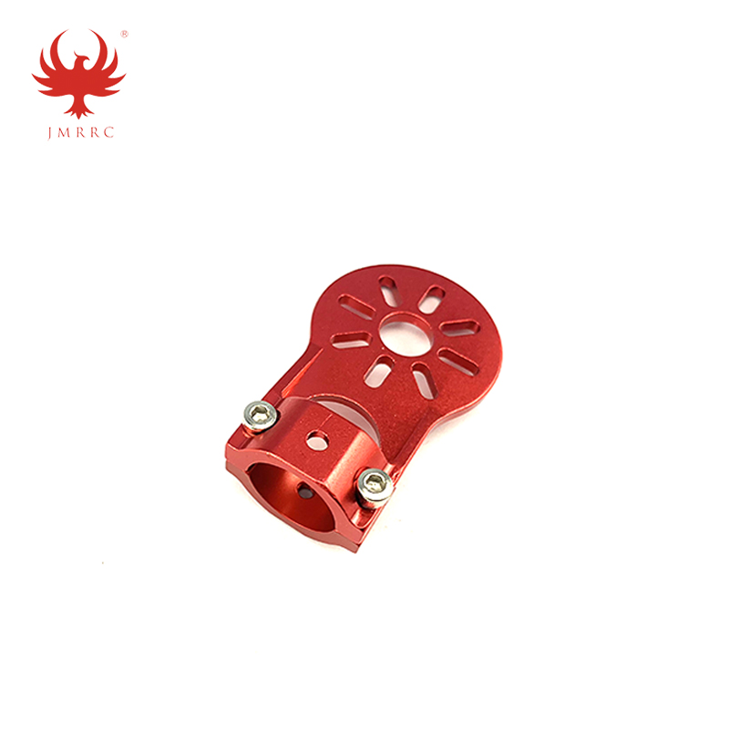 16mm Motor mount Holder Bracket for Carbon Tube RC Quadcopter Multicopter Drone Spare Parts