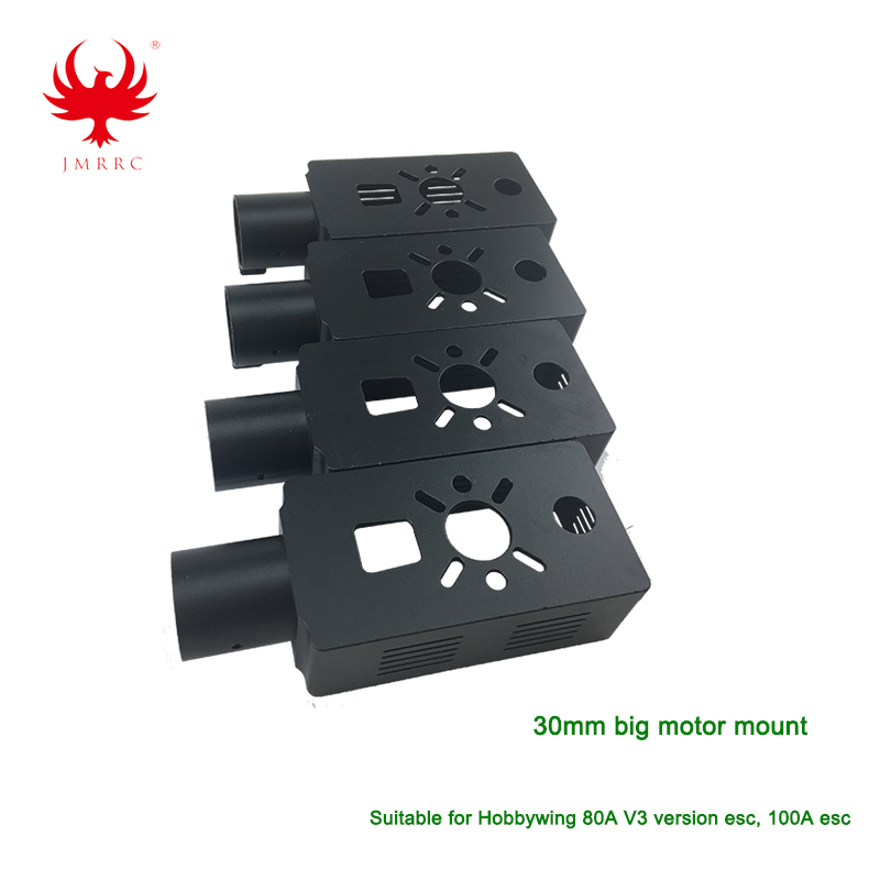 30mm Big Motor Mount for Agricultural Spraying Drone