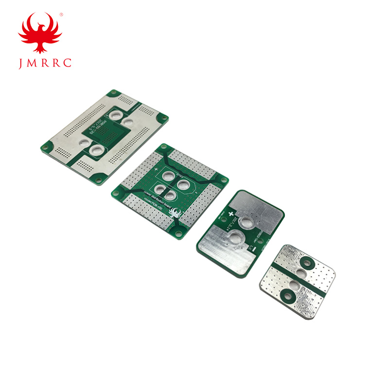 6S/12S Power Distribution Board for RC multi-rotor drone