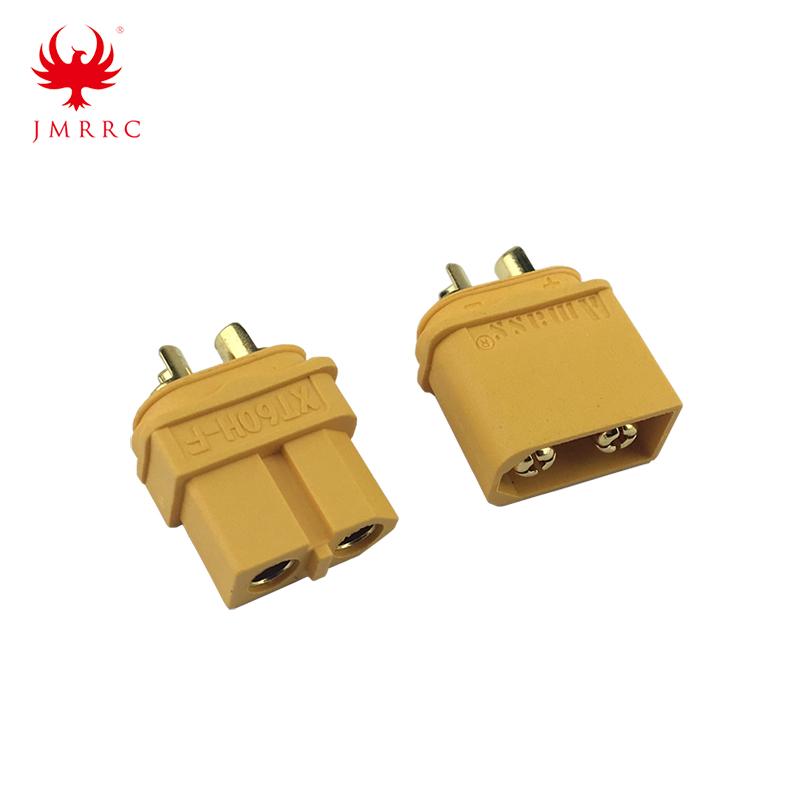 Amass XT90-S Connector Anti-Spark Male Female Connector MR30 XT60