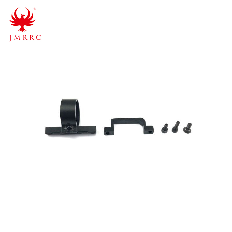 XT90 Power Plug Fixing Component for 18mm Carbon Tube DIY Agricultural Multirotor Spraying Drone