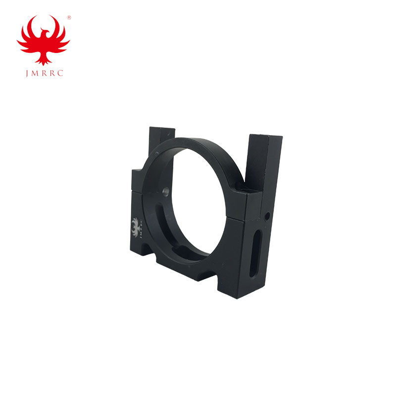 40mm Clamp for Fixing Carbon Fiber Pipe
