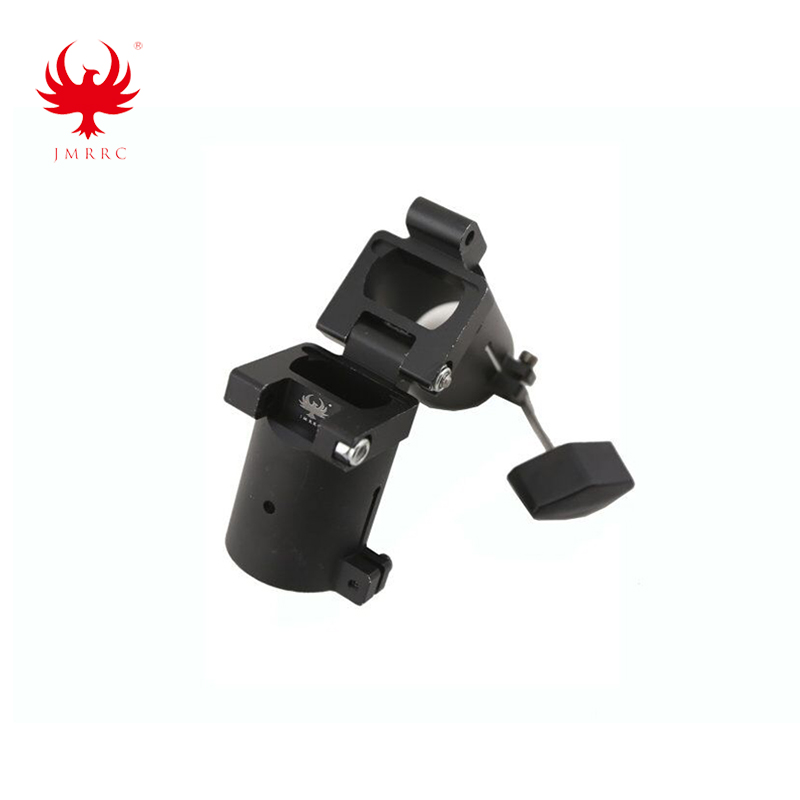 30mm Folding Kit --- Nut Type / /cross-folding kit for UAV Drone
