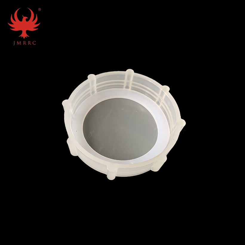 5L Water Tank/ 5KG Pesticide Liquid Tank for Agriculture UAV Drone Using