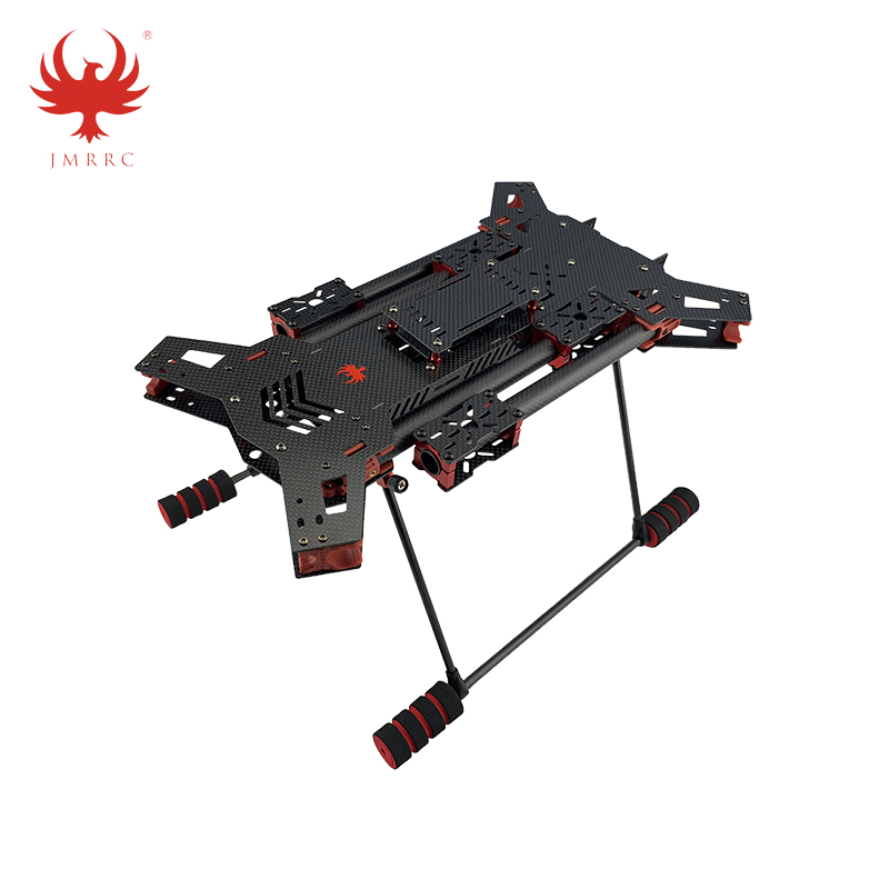 H680mm Quad Frame Kit with Landing Gear