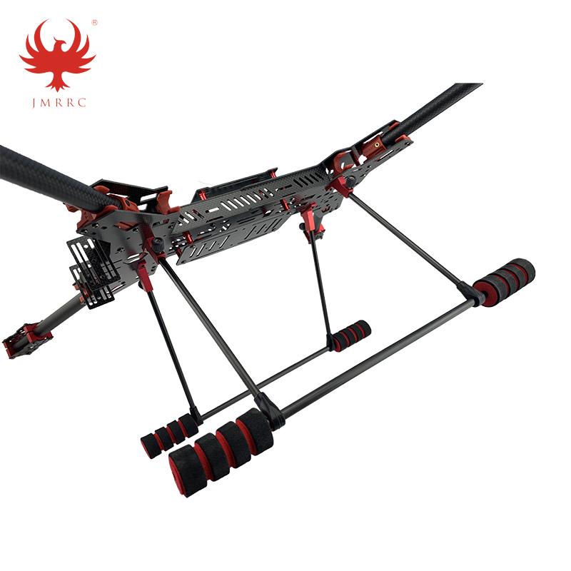 H680mm Quad Frame Kit with Landing Gear