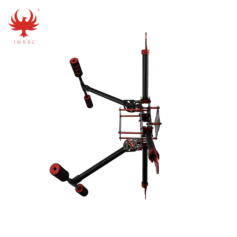 Quadcopter GF-450mm Frame Kit with Landing Gear